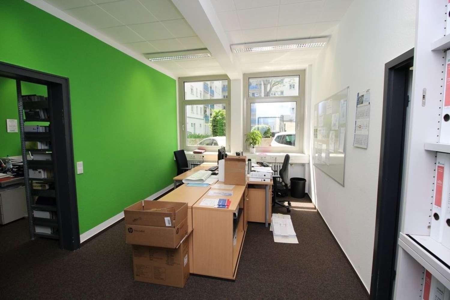 Büros Mannheim, 68165 - Büro - Mannheim, Oststadt - F1842 - 9407498