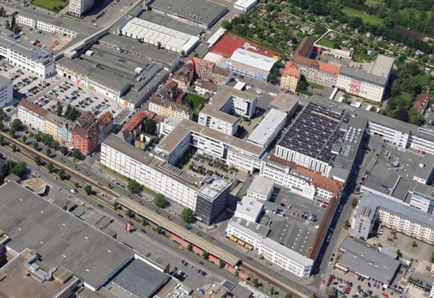Büros Nürnberg, 90429 - Büro - Nürnberg, Rosenau - M1036 - 9407495