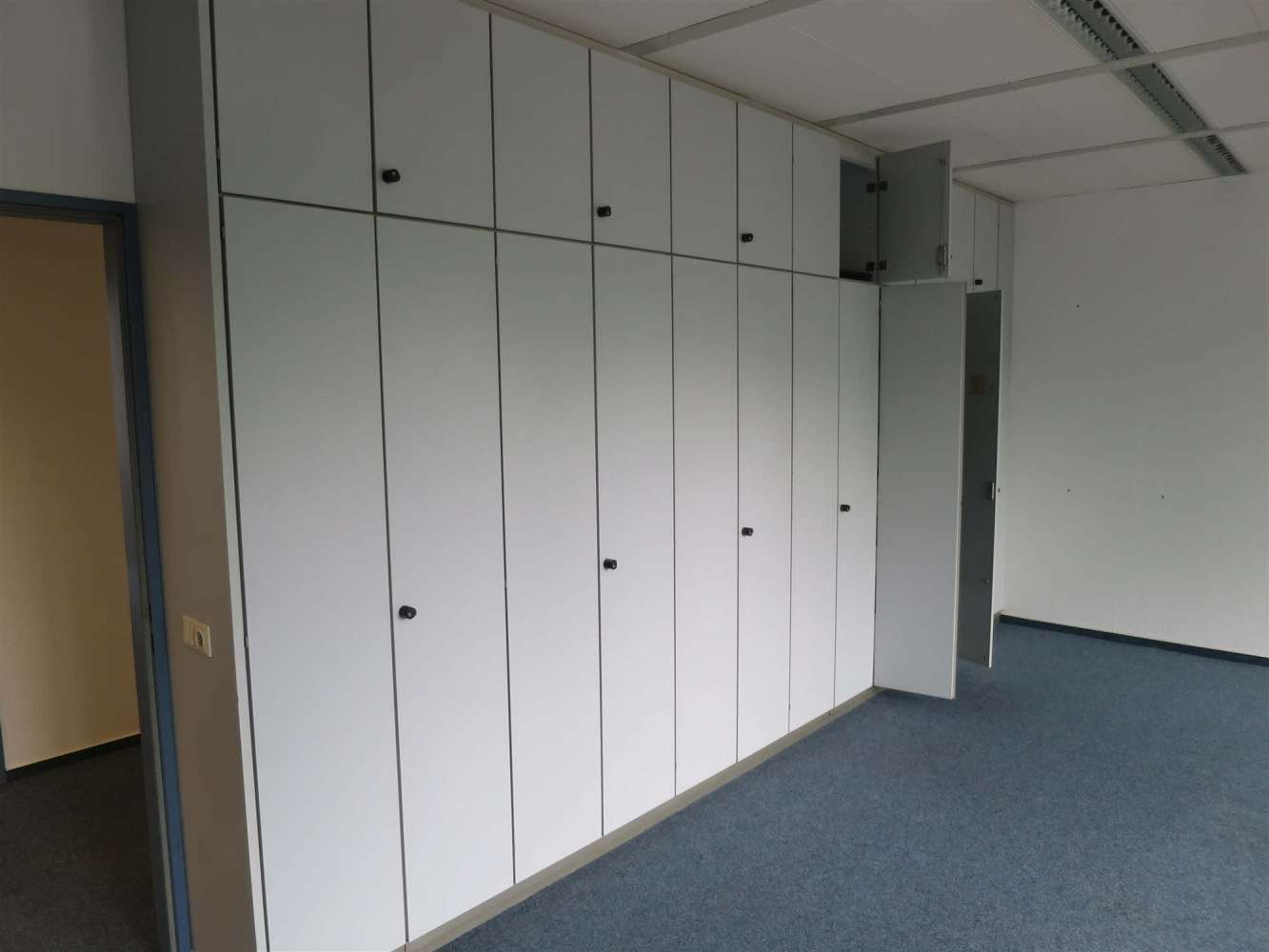 Büros Mannheim, 68165 - Büro - Mannheim, Oststadt - F1898 - 9407567