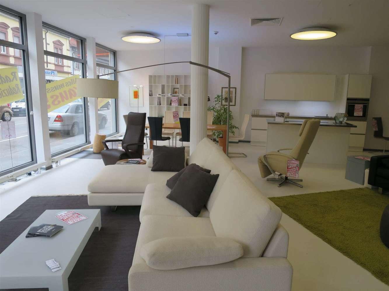 Büros Mannheim, 68199 - Büro - Mannheim, Neckarau - F1765 - 9407615