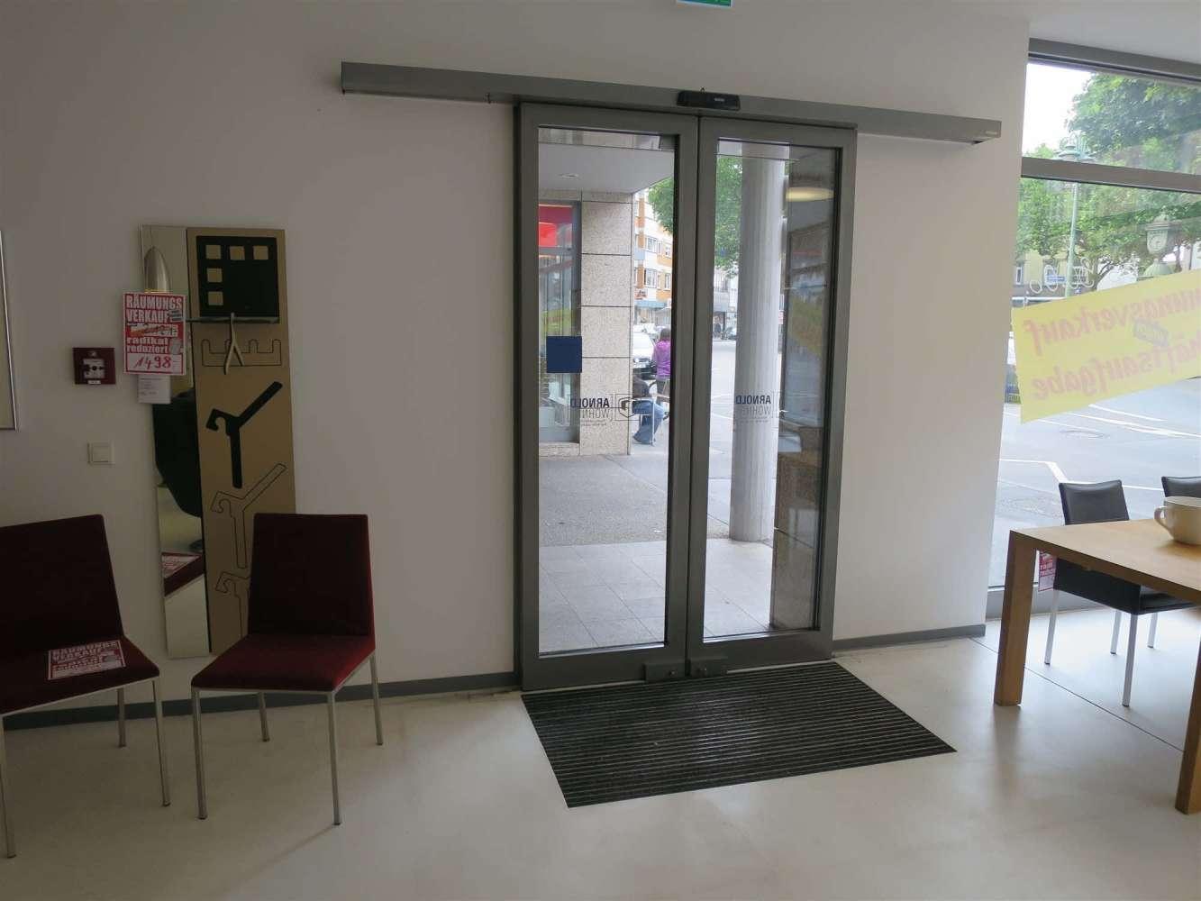 Büros Mannheim, 68199 - Büro - Mannheim, Neckarau - F1765 - 9407617