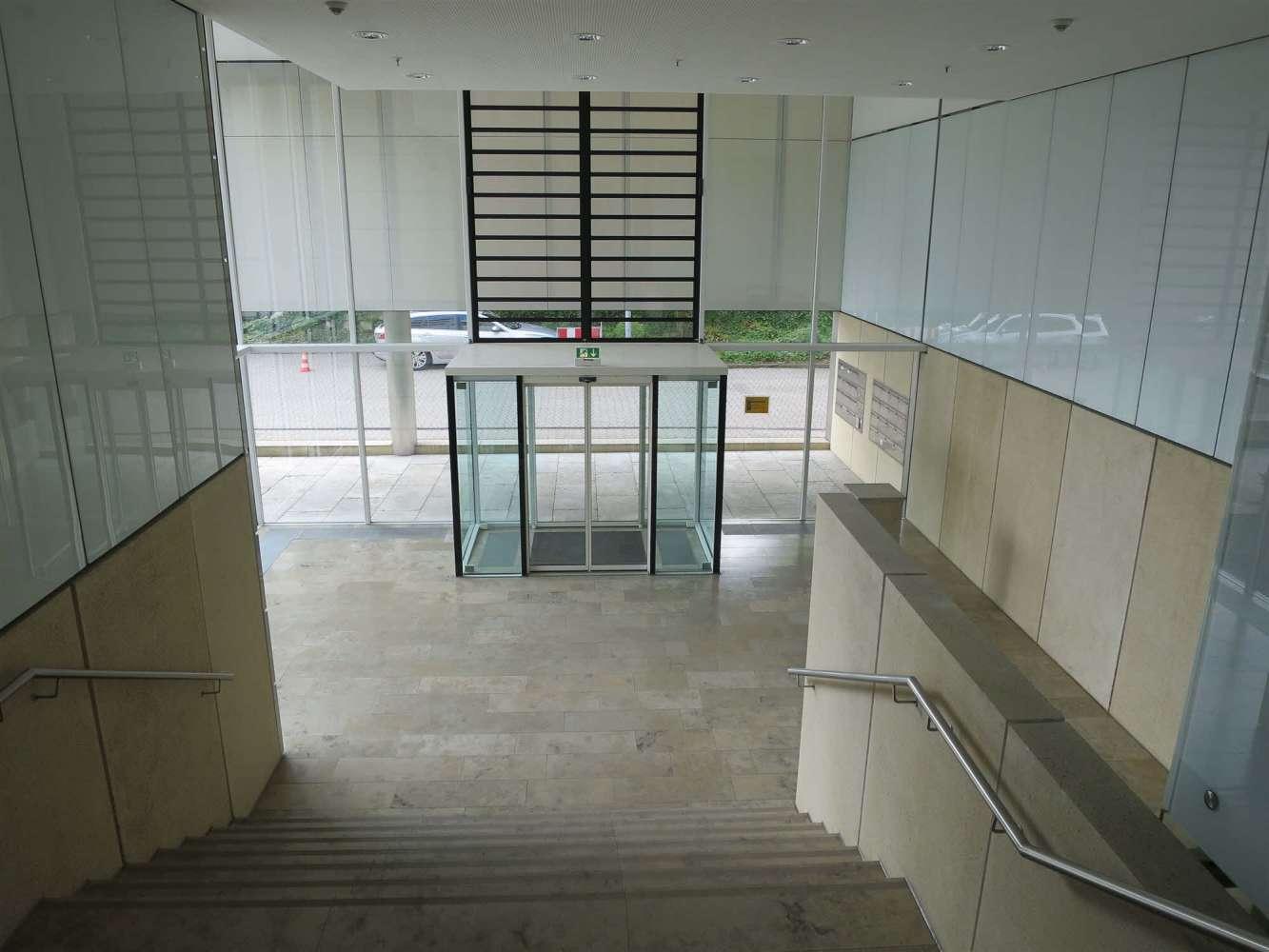 Büros Mannheim, 68167 - Büro - Mannheim, Wohlgelegen - F1845 - 9407623
