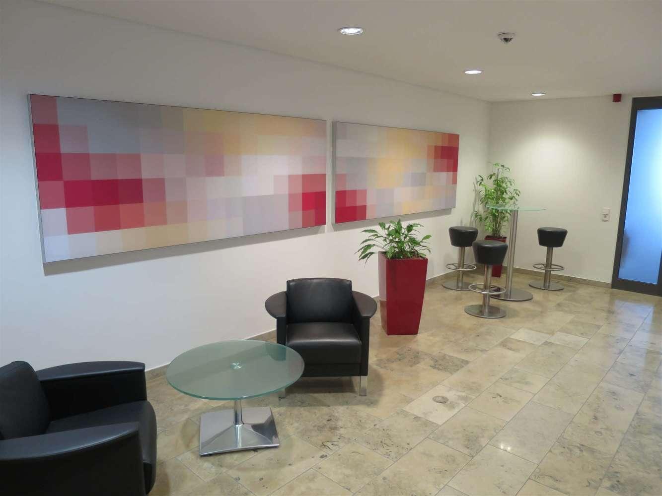 Büros Mannheim, 68167 - Büro - Mannheim, Wohlgelegen - F1845 - 9407624
