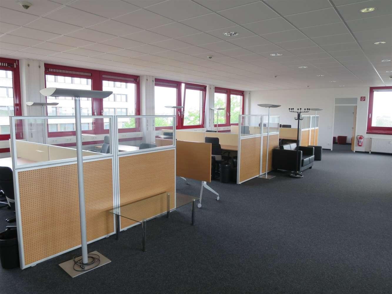 Büros Mannheim, 68167 - Büro - Mannheim, Wohlgelegen - F1845 - 9407625