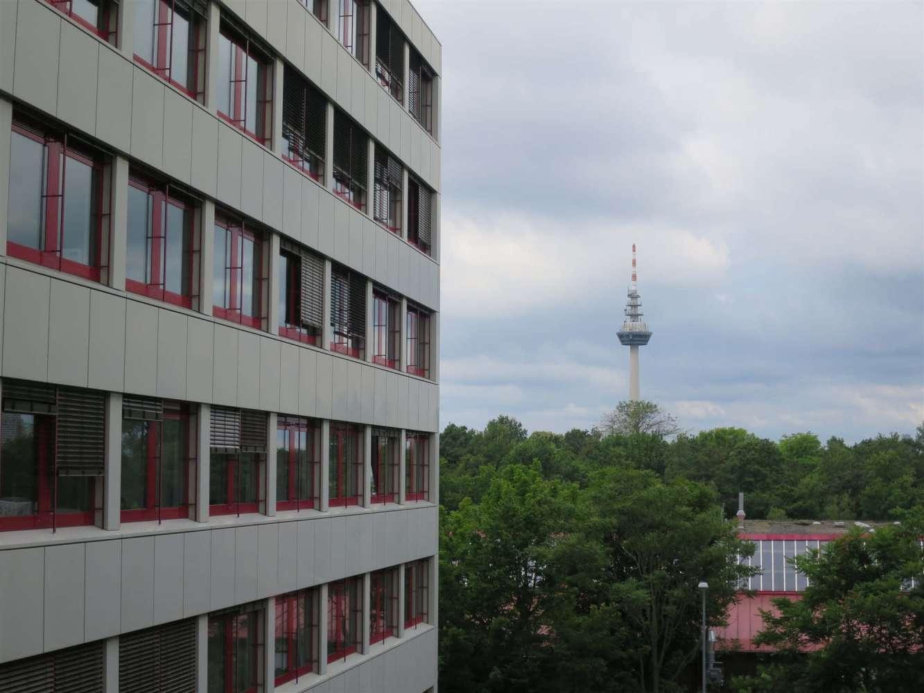 Büros Mannheim, 68167 - Büro - Mannheim, Wohlgelegen - F1845 - 9407626
