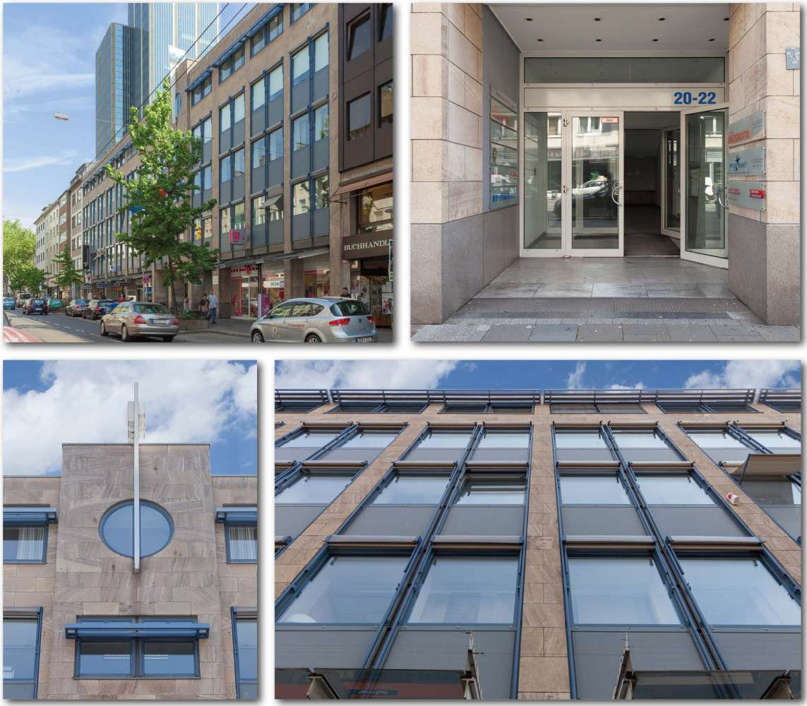Büros Düsseldorf, 40217 - Büro - Düsseldorf, Friedrichstadt - D0198 - 9407671