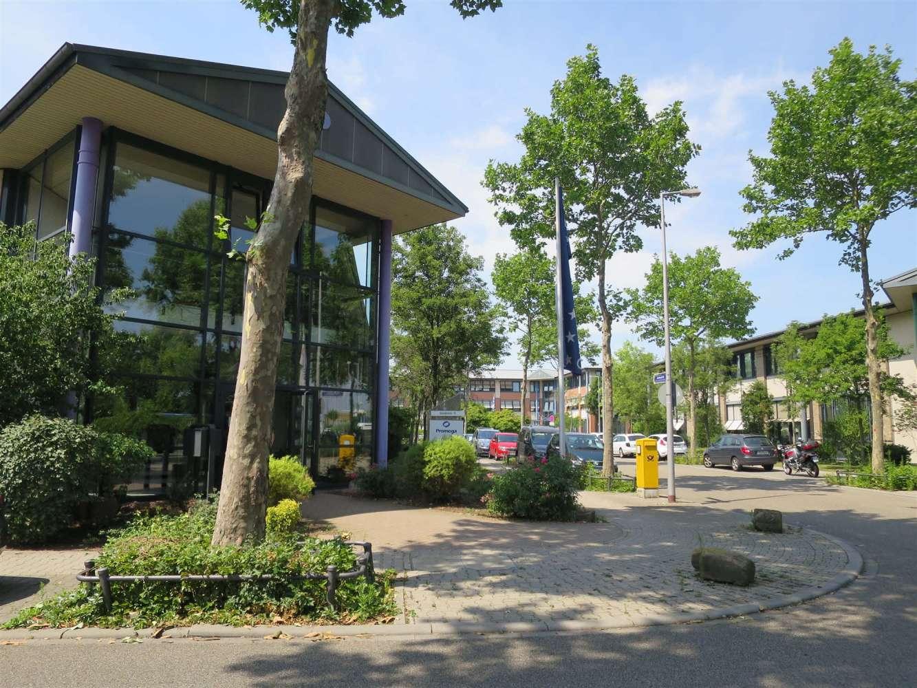 Büros Mannheim, 68199 - Büro - Mannheim, Neckarau - F1688 - 9407706