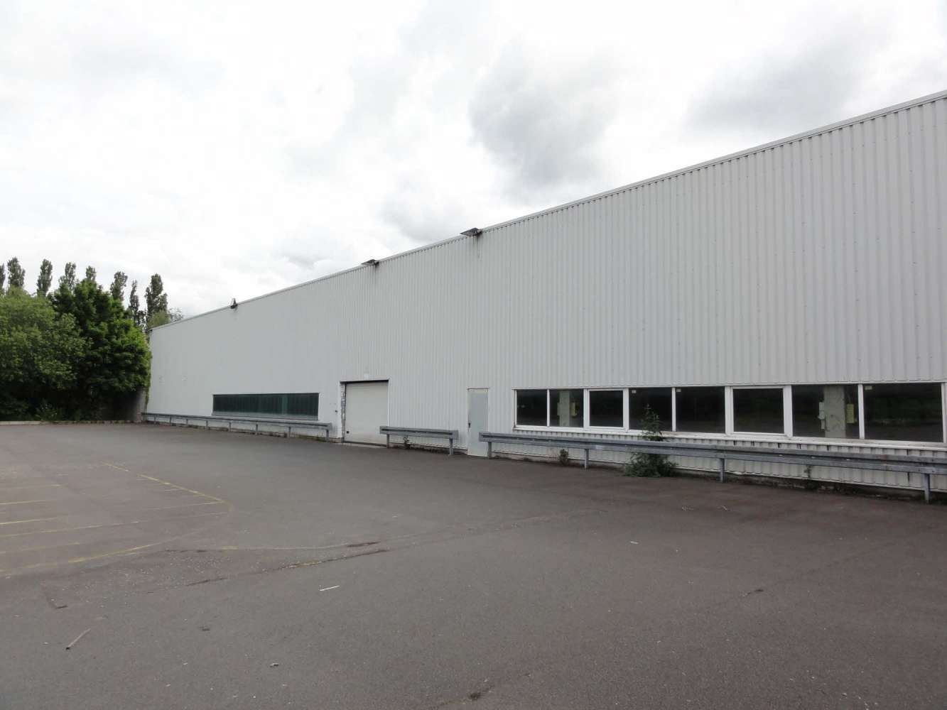 Hallen Ratingen, 40878 - Halle - Ratingen, West - D1620 - 9407759