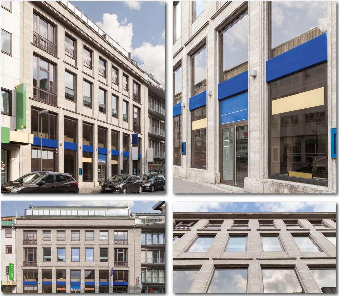 Büros Düsseldorf, 40211 - Büro - Düsseldorf, Stadtmitte - D1596 - 9407768
