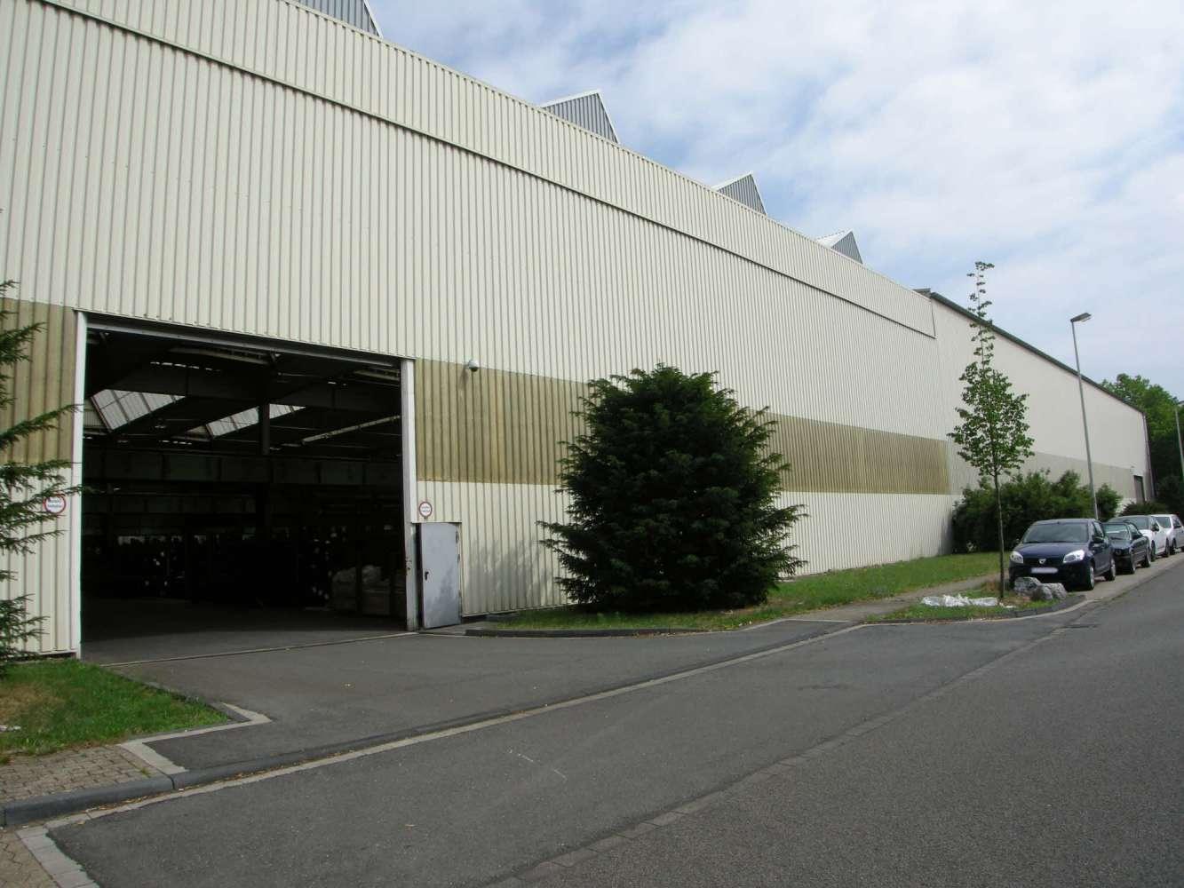 Hallen Hilden, 40721 - Halle - Hilden - D1665 - 9407843