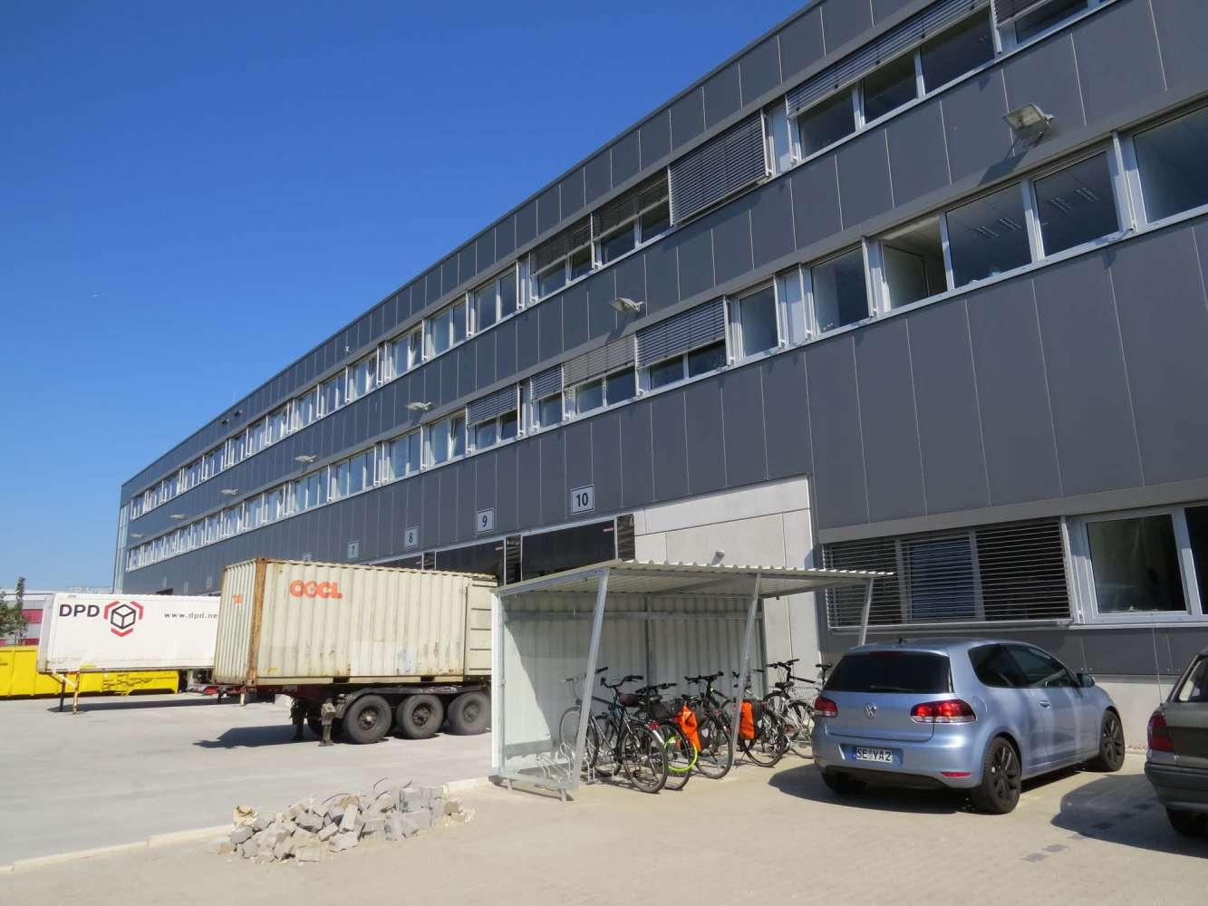 Büros Norderstedt, 22848 - Büro - Norderstedt, Garstedt - H0986 - 9407993