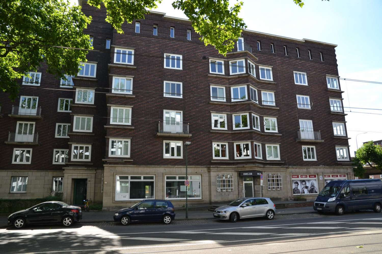 Büros Düsseldorf, 40474 - Büro - Düsseldorf, Golzheim - D1673 - 9408023