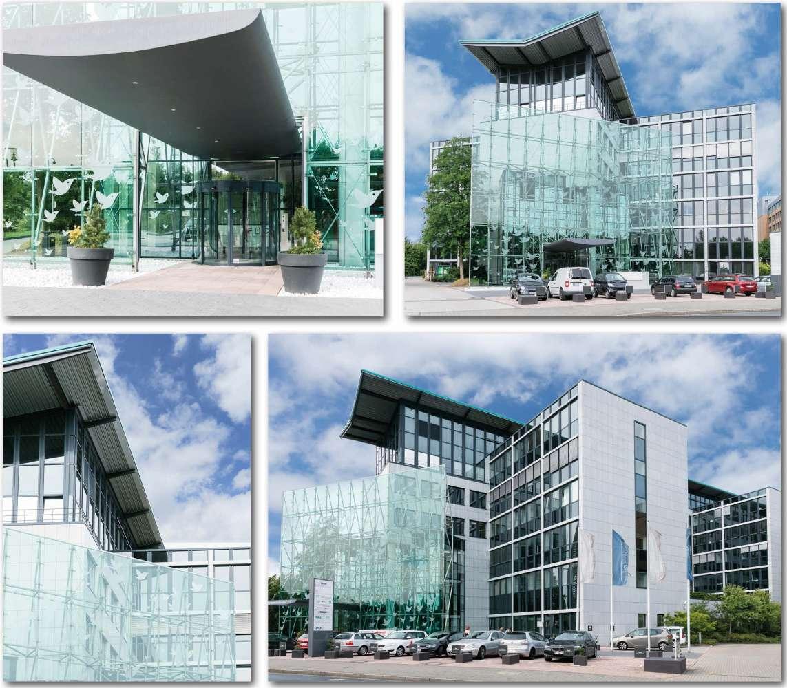 Büros Düsseldorf, 40468 - Büro - Düsseldorf, Unterrath - D0448 - 9408046