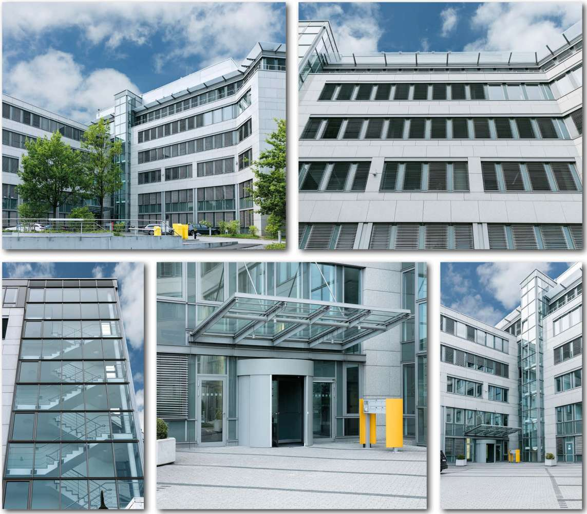 Büros Düsseldorf, 40472 - Büro - Düsseldorf, Unterrath - D1123 - 9408048