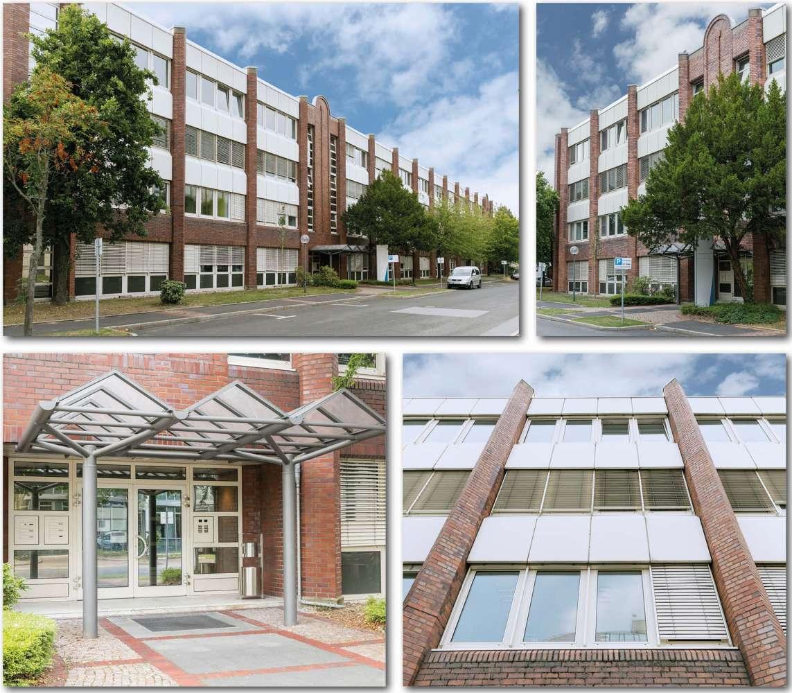 Büros Düsseldorf, 40472 - Büro - Düsseldorf, Lichtenbroich - D0033 - 9408055