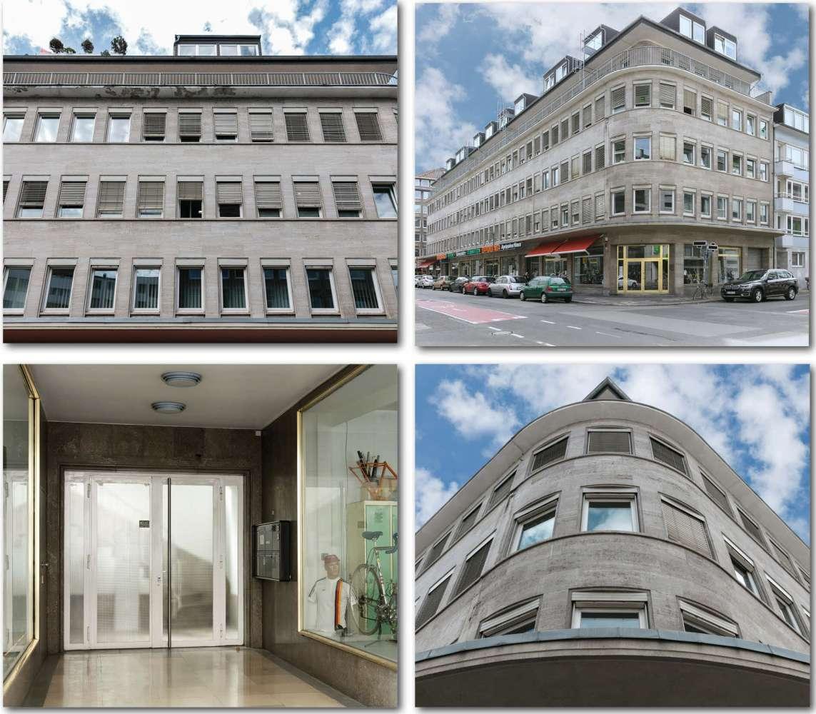 Büros Düsseldorf, 40211 - Büro - Düsseldorf, Stadtmitte - D1578 - 9408060
