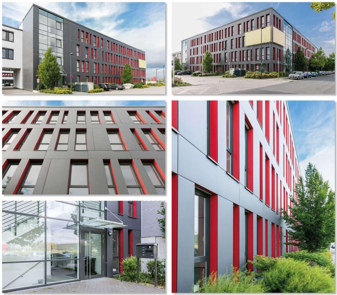Büros Düsseldorf, 40472 - Büro - Düsseldorf, Rath - D0234 - 9408220