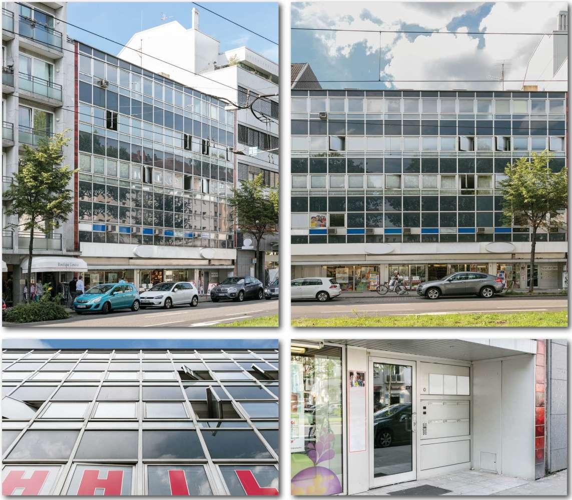 Büros Düsseldorf, 40476 - Büro - Düsseldorf, Derendorf - D1614 - 9408227