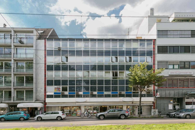 Büros Düsseldorf, 40476 - Büro - Düsseldorf, Derendorf - D1614 - 9408228