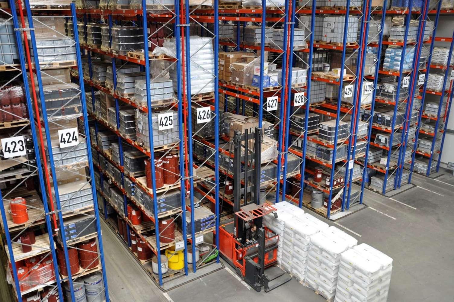 Hallen Wedemark, 30900 - Halle - Wedemark, Gailhof - H1030 - 9408322