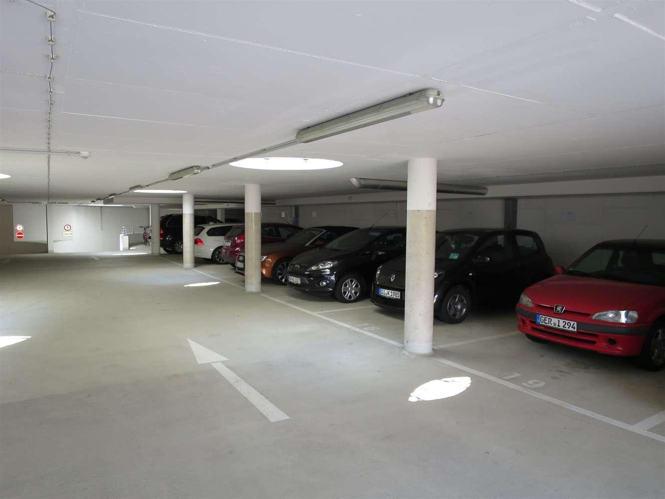 Büros Heidelberg, 69115 - Büro - Heidelberg, Bahnstadt - F1777 - 9408451