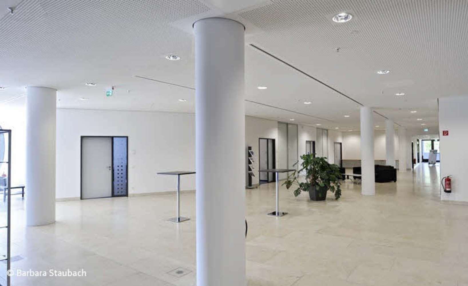 Büros Frankfurt am main, 60549 - Büro - Frankfurt am Main, Flughafen - F1477 - 9408565