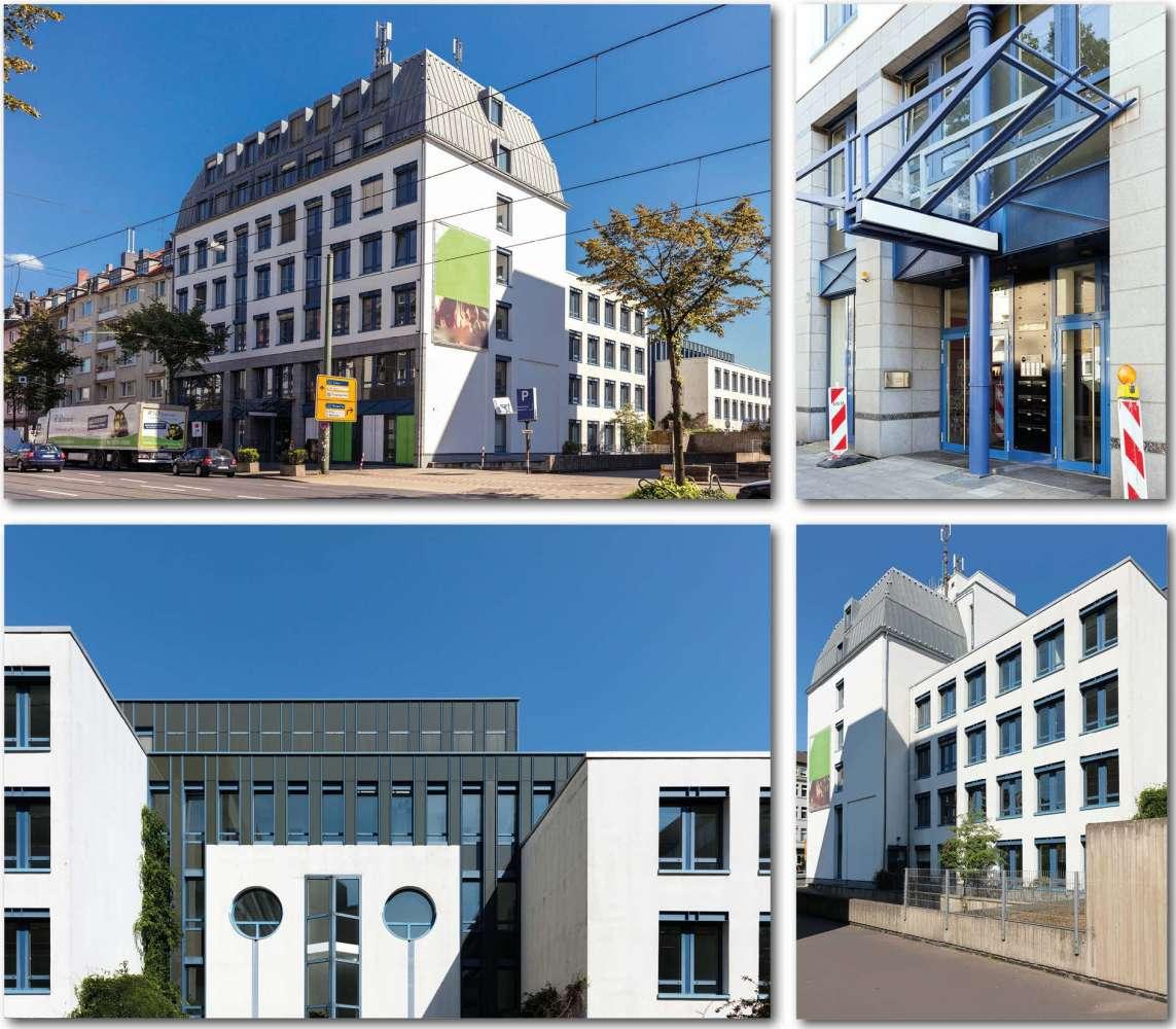 Büros Düsseldorf, 40227 - Büro - Düsseldorf, Oberbilk - D0131 - 9408574