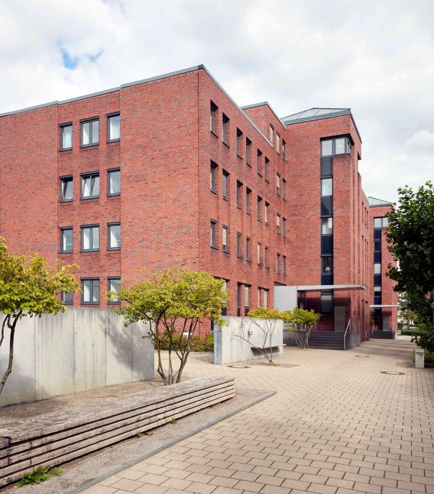 Büros Düsseldorf, 40549 - Büro - Düsseldorf, Heerdt - D0507 - 9408640