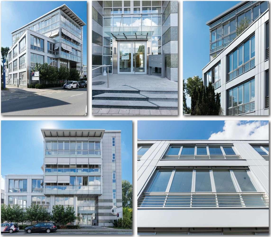 Büros Düsseldorf, 40591 - Büro - Düsseldorf, Wersten - D1261 - 9408662