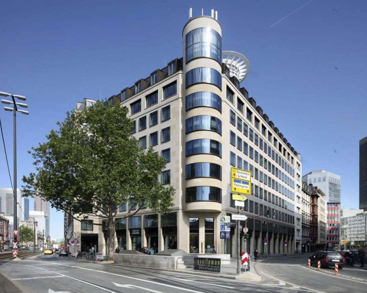 Büros Frankfurt am main, 60329 - Büro - Frankfurt am Main, Bahnhofsviertel - F1292 - 9408719