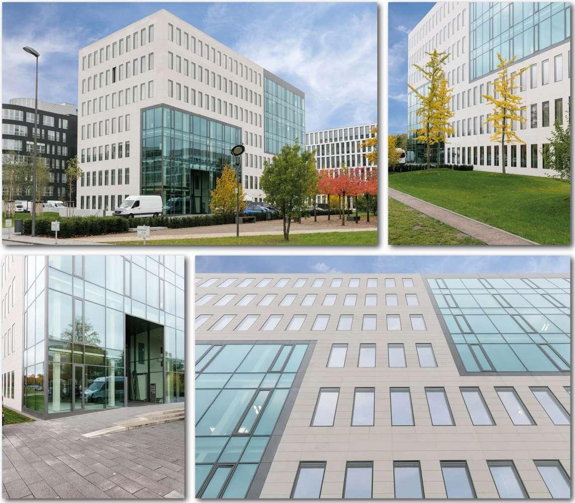Büros Düsseldorf, 40468 - Büro - Düsseldorf, Unterrath - D1365 - 9408841