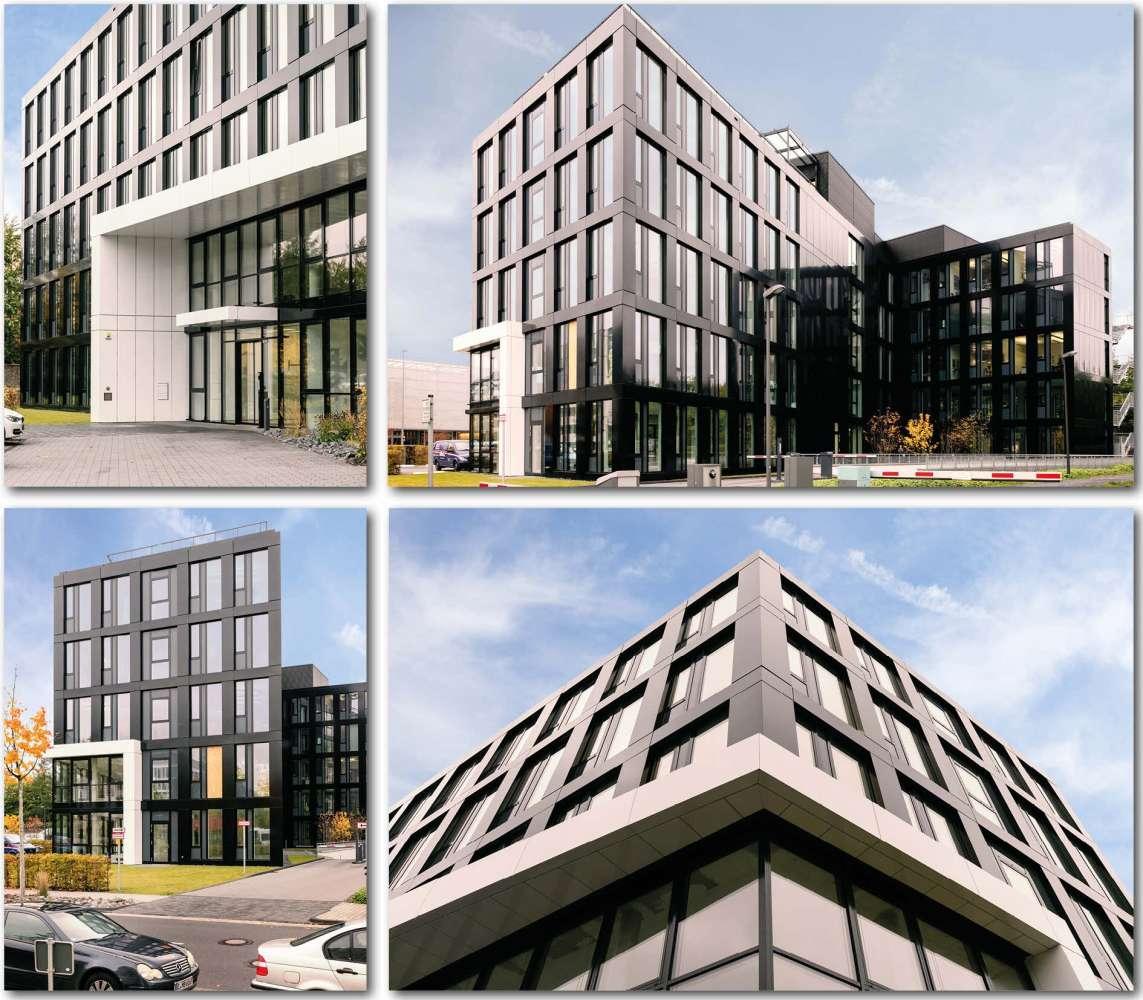 Büros Düsseldorf, 40468 - Büro - Düsseldorf, Unterrath - D0541 - 9408844