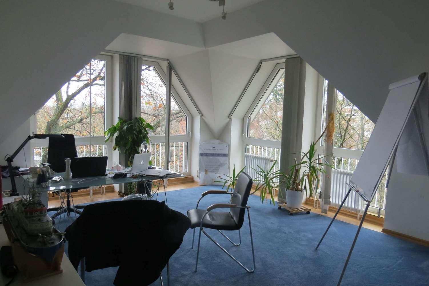 Büros Hamburg, 22529 - Büro - Hamburg, Lokstedt - H1021 - 9408875
