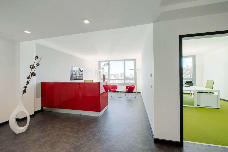 Büros Köln, 51065 - Büro - Köln, Mülheim - K0065 - 9408905