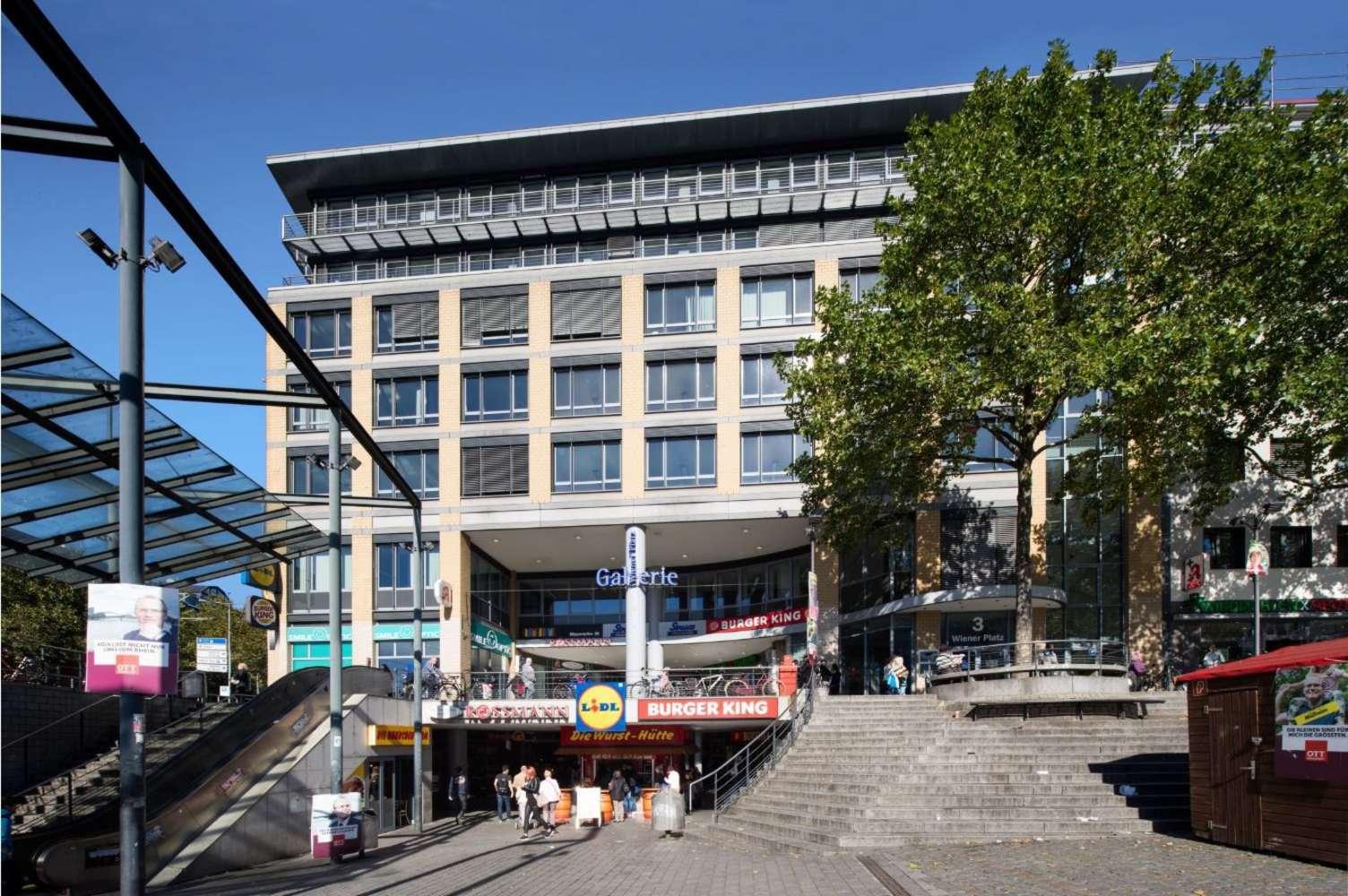 Büros Köln, 51065 - Büro - Köln, Mülheim - K0065 - 9408901