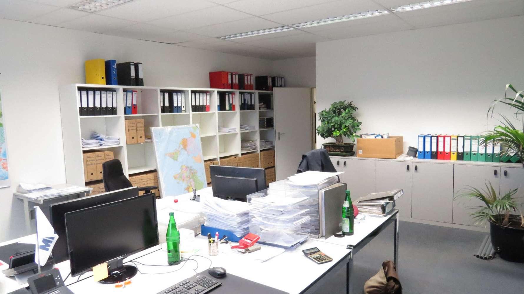 Büros Hamburg, 22085 - Büro - Hamburg, Uhlenhorst - H0551 - 9409538