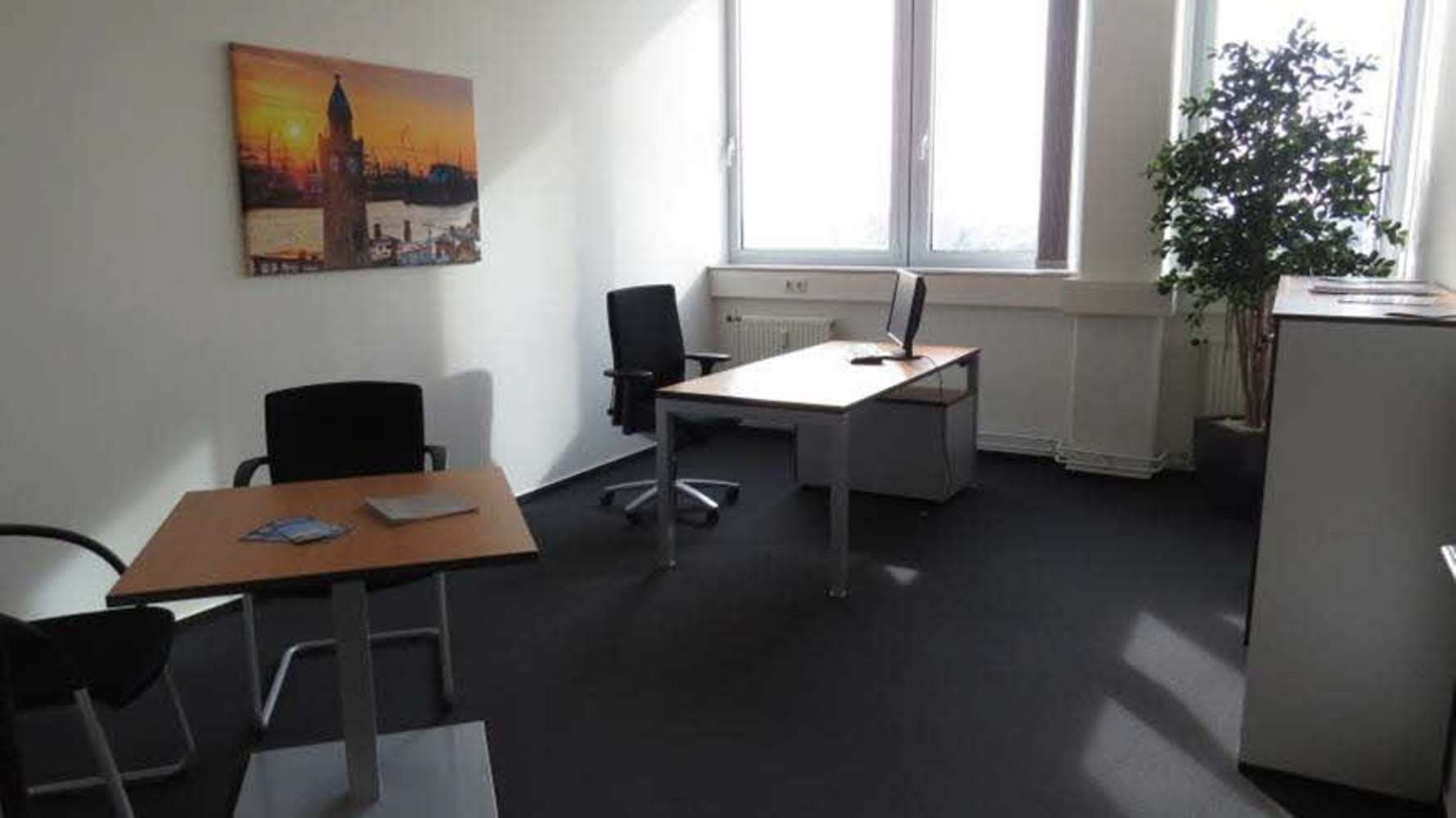 Büros Hamburg, 22047 - Büro - Hamburg, Wandsbek - H0574 - 9409567