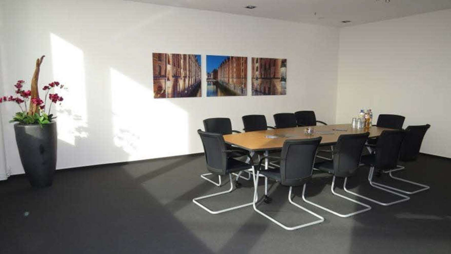 Büros Hamburg, 22047 - Büro - Hamburg, Wandsbek - H0574 - 9409568
