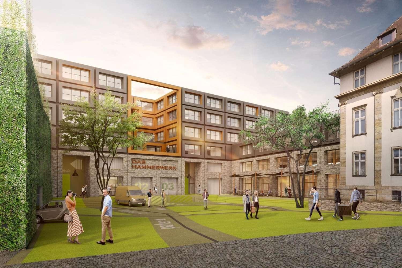 Büros Stuttgart, 70329 - Büro - Stuttgart, Obertürkheim - S0466 - 9409573