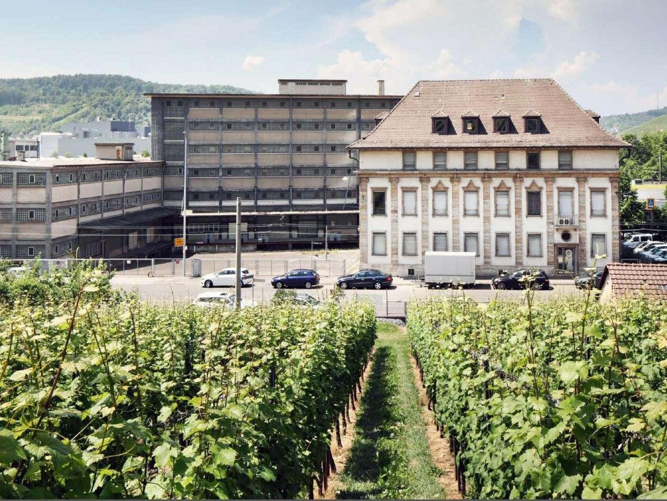 Büros Stuttgart, 70329 - Büro - Stuttgart, Obertürkheim - S0466 - 9409580