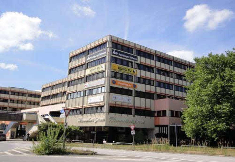 Büros Hamburg, 22297 - Büro - Hamburg, Winterhude - H0546 - 9409660