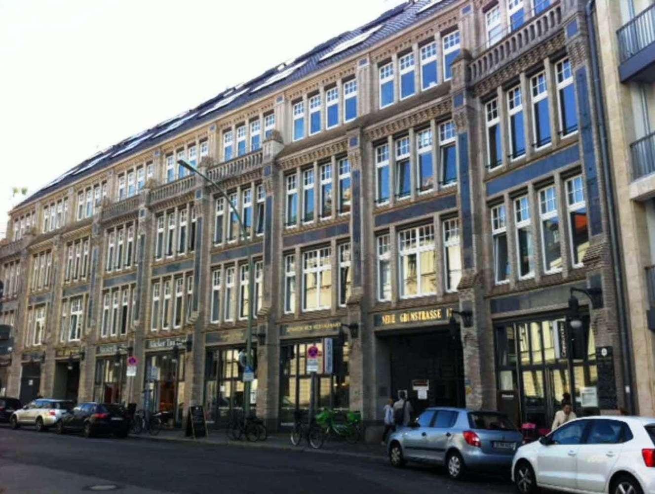 Büros Berlin, 10179 - Büro - Berlin, Mitte - B0466 - 9409694