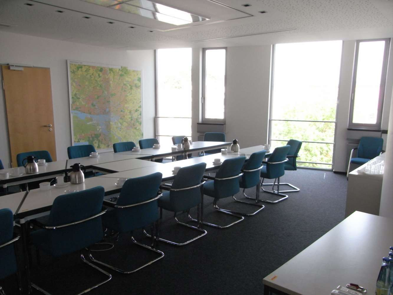 Büros Hamburg, 22087 - Büro - Hamburg, Hohenfelde - H0533 - 9409717