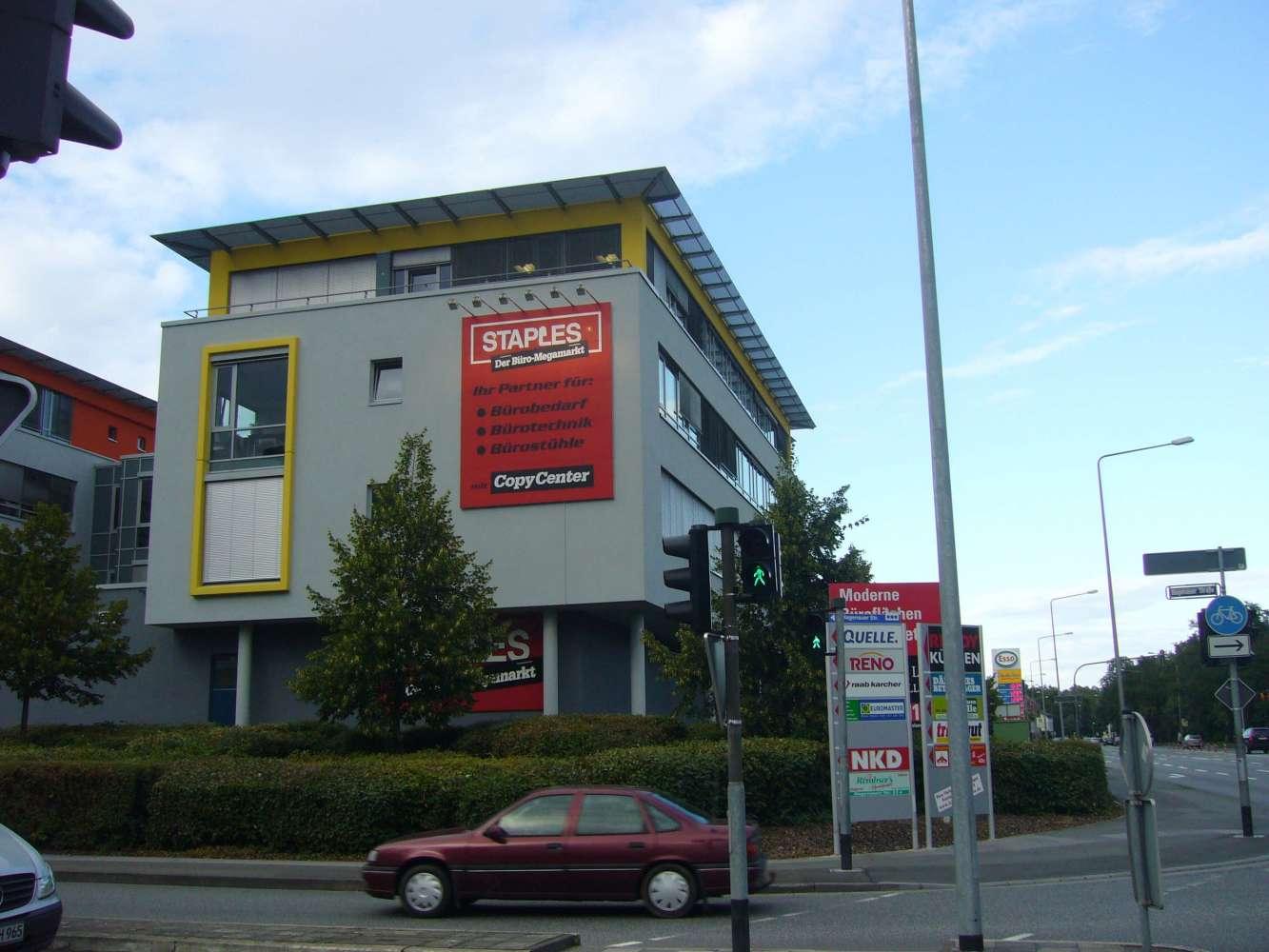 Büros Wiesbaden, 65203 - Büro - Wiesbaden, Biebrich - F1513 - 9409740