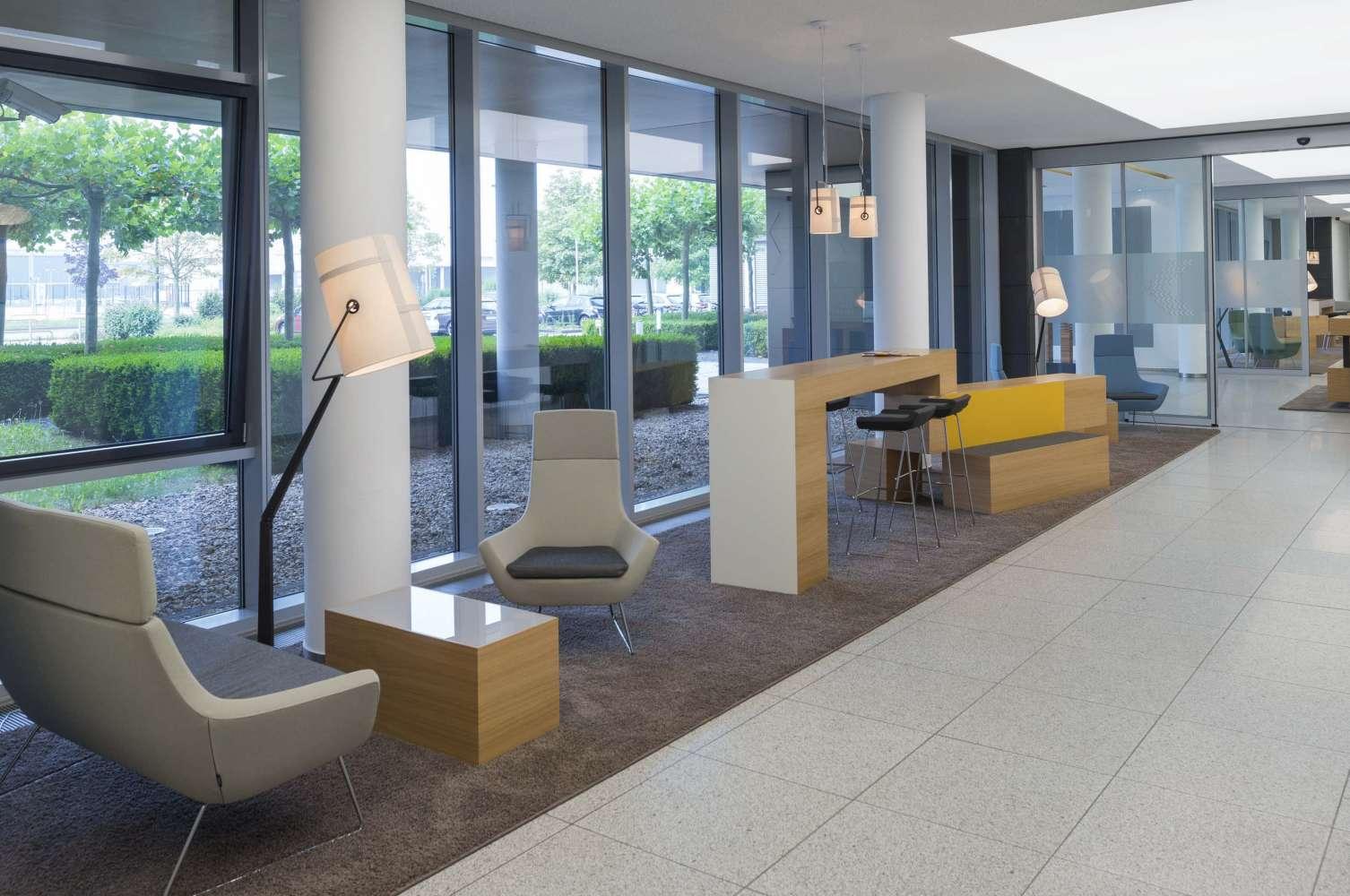 Büros Düsseldorf, 40472 - Büro - Düsseldorf, Rath - D0417 - 9409775