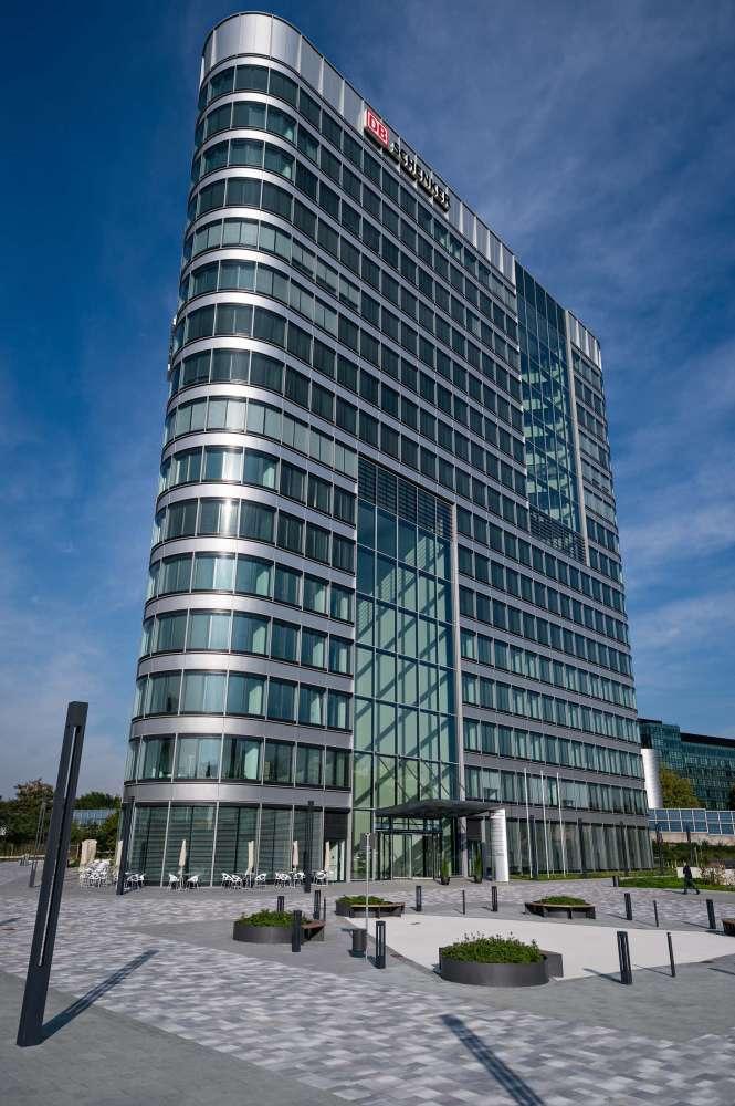 Büros Frankfurt am main, 60549 - Büro - Frankfurt am Main, Flughafen - F1273 - 9409854