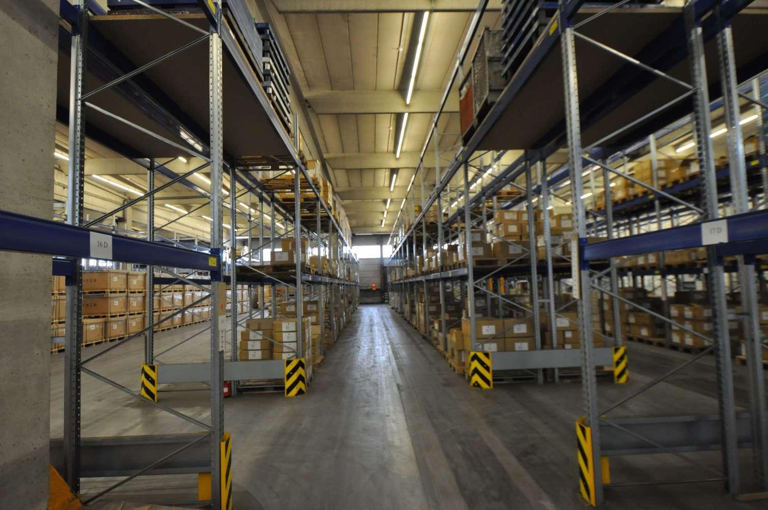 Hallen Düsseldorf, 40472 - Halle - Düsseldorf, Lichtenbroich - D1312 - 9410004