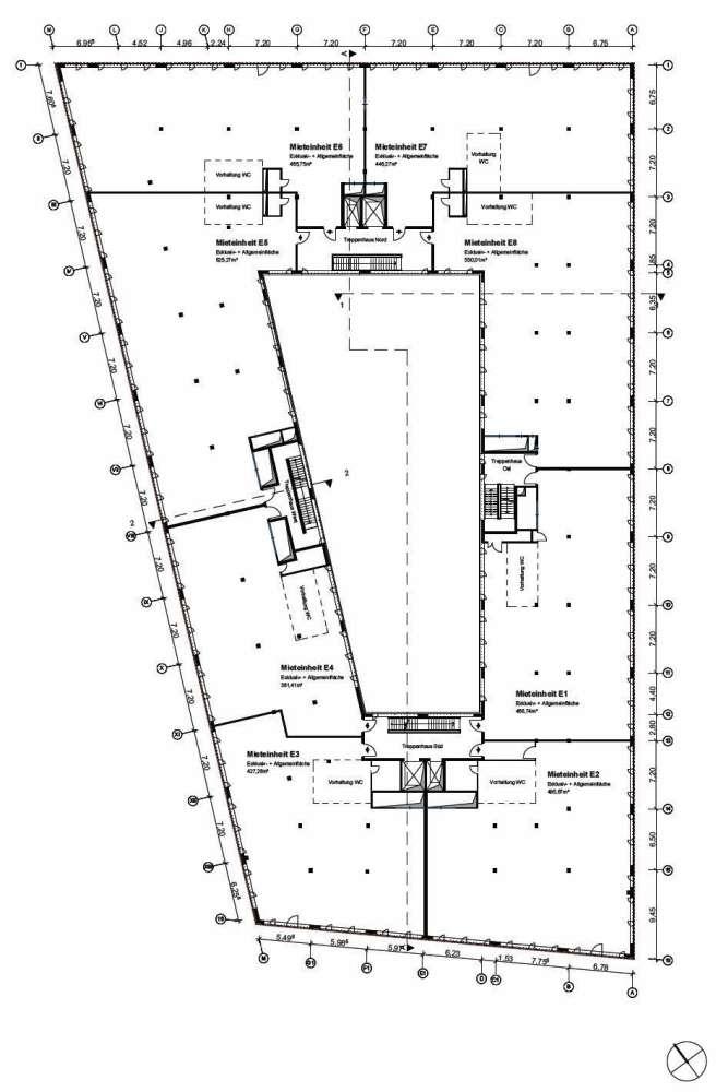 Büros Heidelberg, 69115 - Büro - Heidelberg, Bahnstadt - F1984 - 9410156