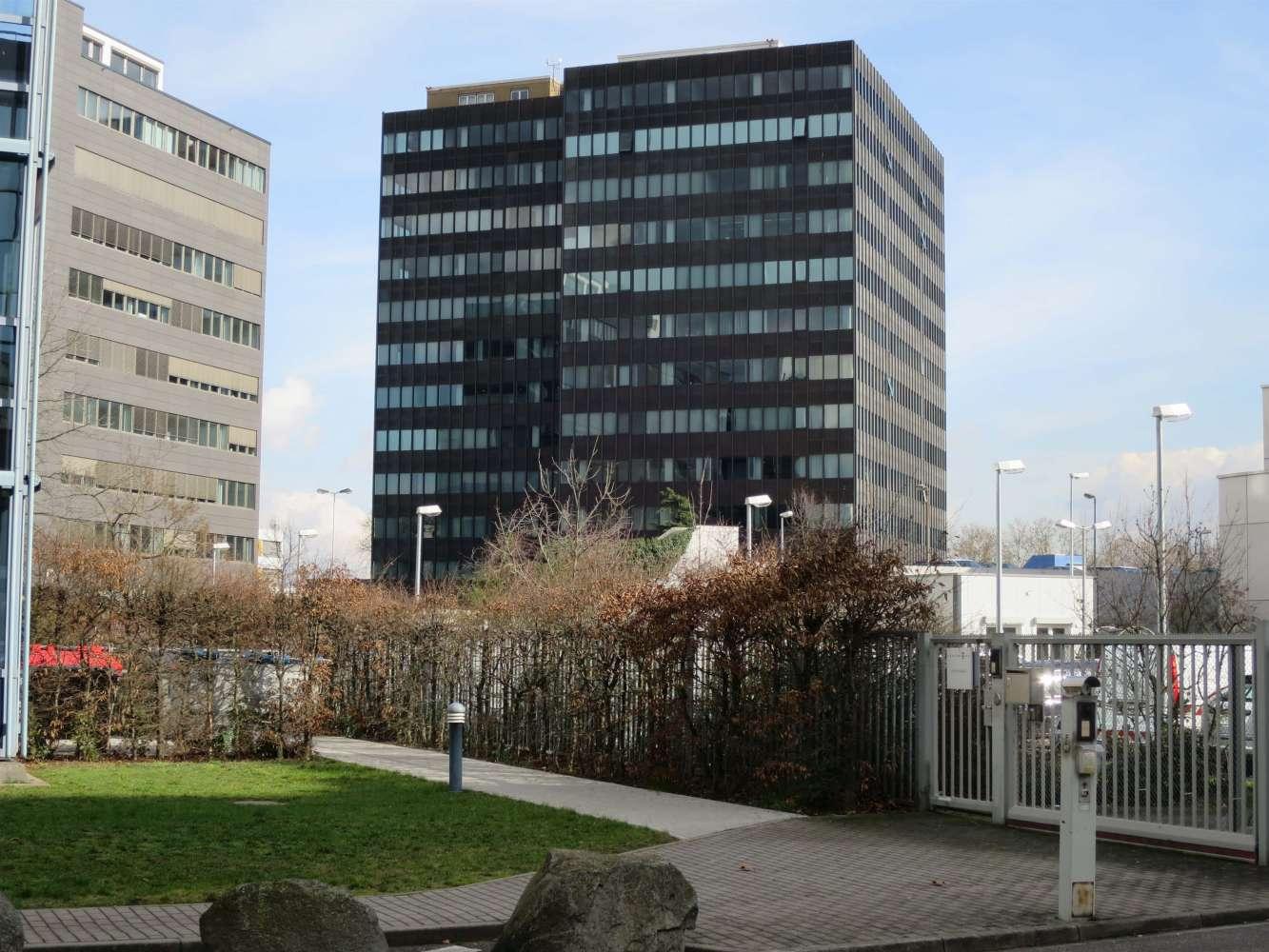 Büros Mannheim, 68165 - Büro - Mannheim, Oststadt - F1937 - 9410208