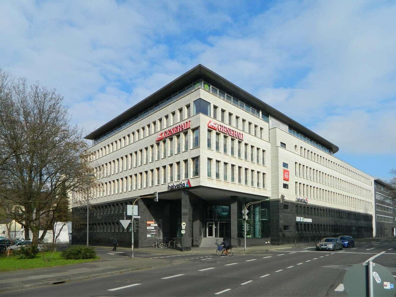 Büros Köln, 50676 - Büro - Köln - K1042 - 9410533